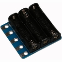 micro:bit用電池モジュールキット