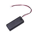 micro:bit用電池ボックス(フタ・スイッチ付)