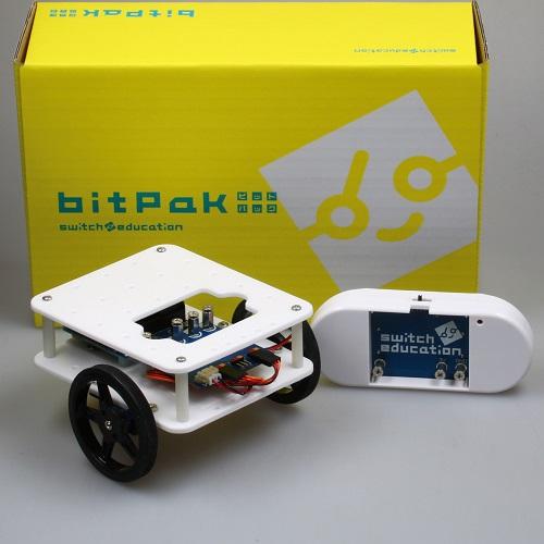 bitPak:Drive--販売終了
