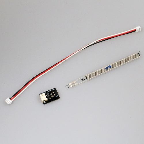 micro:bit用曲げセンサーモジュール(コネクタータイプ)