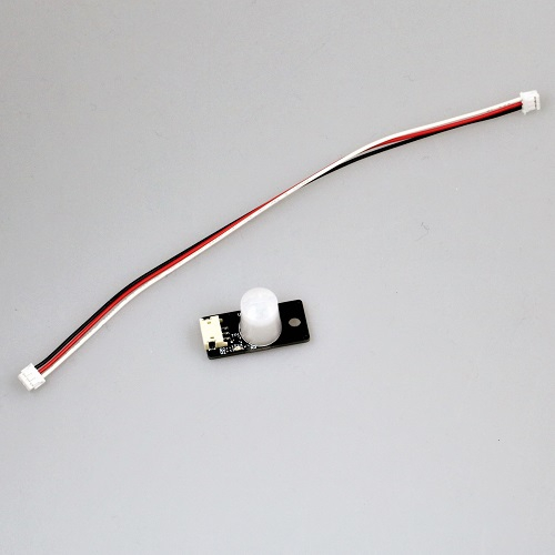 micro:bit用人感センサーモジュール(コネクタータイプ)