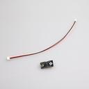 micro:bit用赤外線LEDモジュール(コネクタータイプ)