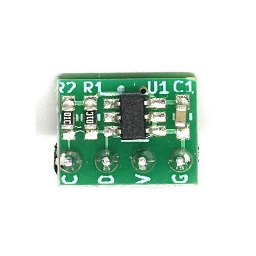 48bit MACアドレスモジュール(MACアドレス記載カード付)