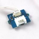 4×4非接触温度センサD6T 変換基板--在庫限り