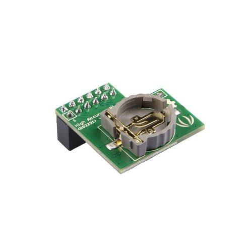 Raspberry Pi用高精度RTC(DS3231)