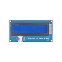 GROVE - 16 x 2 LCD(青背景・白文字)