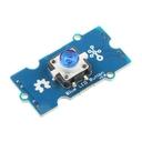 GROVE - 青LEDボタン