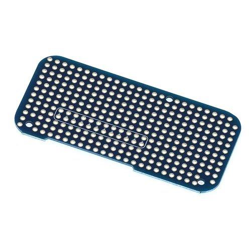 Obniz専用 プロトタイプ基板