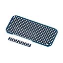 Obniz専用 プロトタイプ基板 + 中継基板 5mm