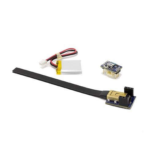 Bendlabs シリコン製1軸曲げセンサ(Bluetoothキット)