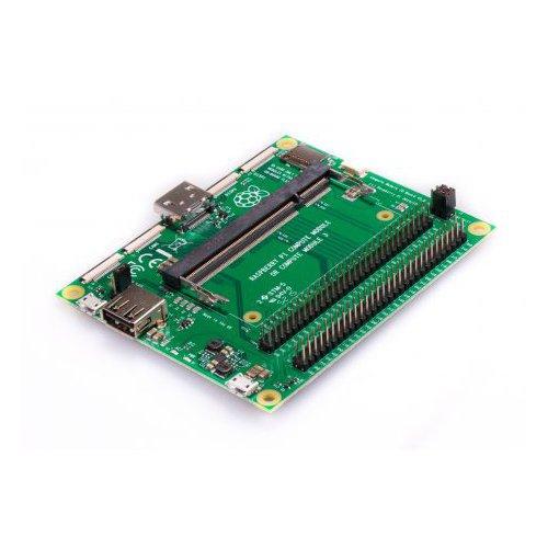Raspberry Pi Compute Module 3 I/Oボード