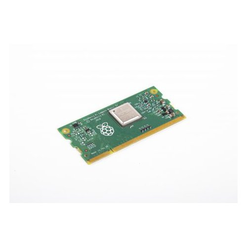 Raspberry Pi Compute Module 3+(1GB RAM / 8GB eMMC)