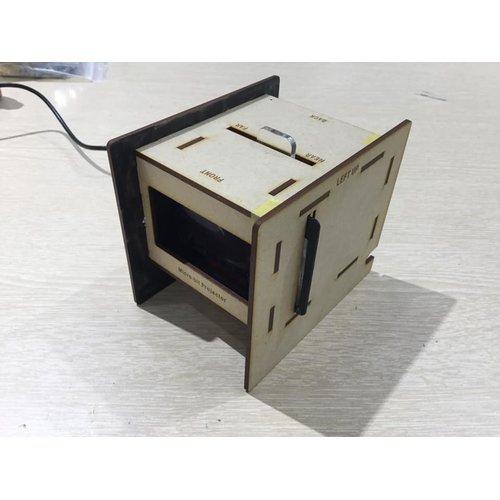 micro:bit用投影プロジェクタキット