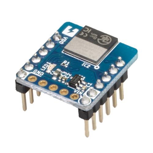 ISP1507 ピッチ変換基板