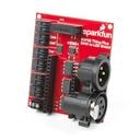 SparkFun ESP32 Thing Plus用 DMX to LEDシールド