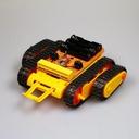 bitPak:Crawler