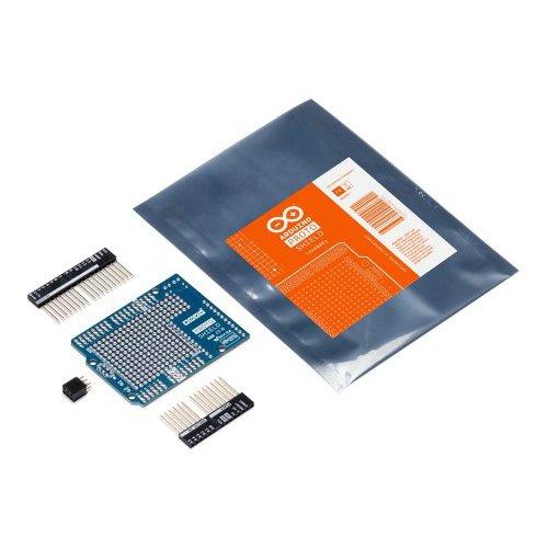 Arduino プロトシールド R3 (ピンヘッダ付き未実装品)