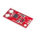 ACS723搭載 電流センサモジュール(低電流)