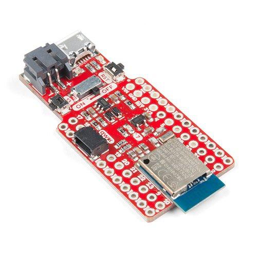 SparkFun Pro nRF52840 Mini