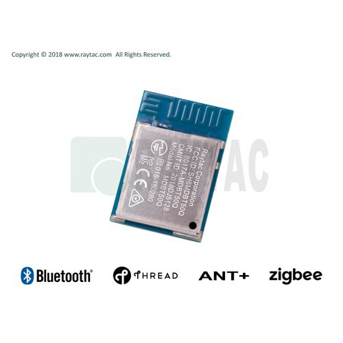nRF52840 MDBT50Q モジュール(PCBアンテナ)