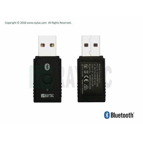 nRF52840 MDBT50Q 開発用USBドングル