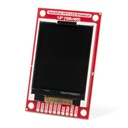SparkFun TFT LCDモジュール - 1.8インチ(128 x 160)