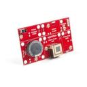 SparkFun GNSS チップアンテナ評価ボード