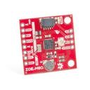 Qwiic - ZOE-M8Q搭載 GPSモジュール