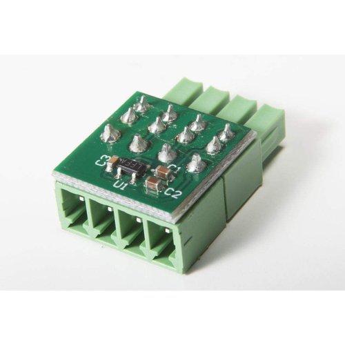 ADPi Pro用センサ電源5V出力用アタッチメント