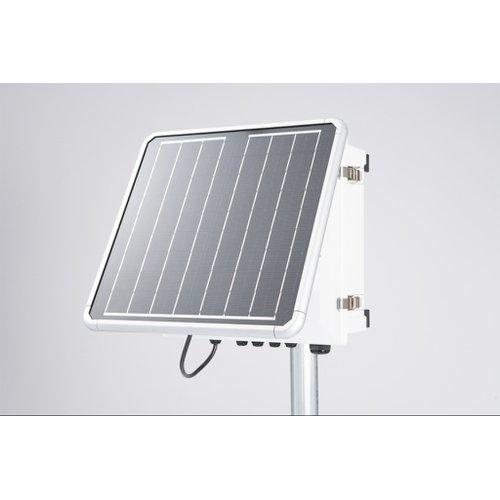 《お取り寄せ商品》Pi-field Lite - ラズベリーパイ屋外稼動キット(LTEモデル)