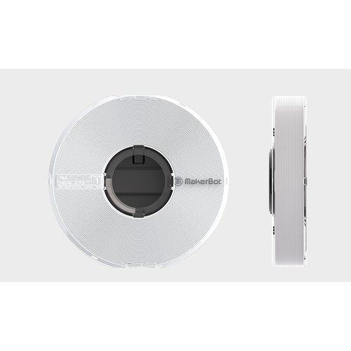 《お取り寄せ商品》MakerBot METHOD用 PLAモデル材(750g)白