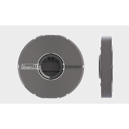 《お取り寄せ商品》MakerBot METHOD用 PLAモデル材(750g)グレー