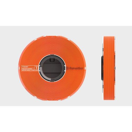 《お取り寄せ商品》MakerBot METHOD用 Toughモデル材(750g)オレンジ