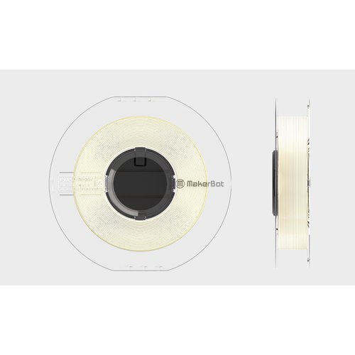 《お取り寄せ商品》MakerBot METHOD用 PVAサポート材(450g)透明