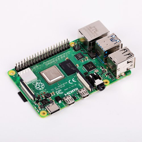 Raspberry Pi 4 Model B / 1GB【発売時期・価格未定】