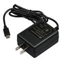 ラズパイ4に最適なACアダプター 5.1V/3.0A USB Type-Cコネクタ出力