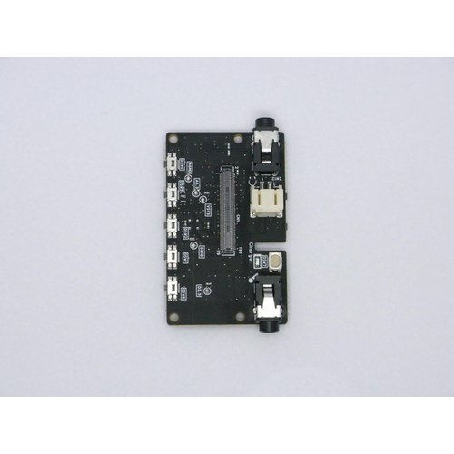B-stem PDA01 SPRESENSE用機能拡張ボード