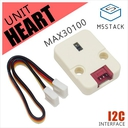 M5STACK-HEARTRATE-UNIT