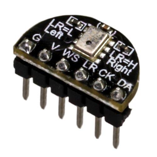 Sipeed 1マイクモジュール