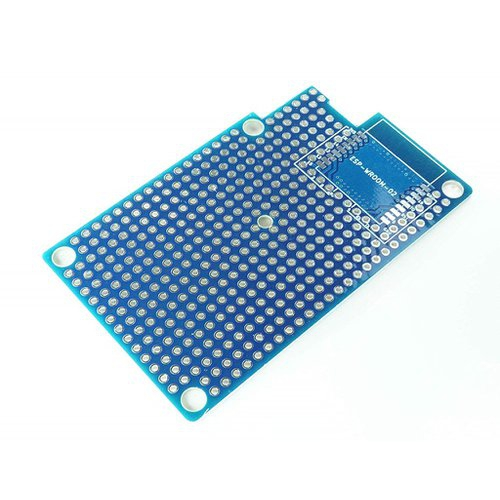 ミンティア基板 for ESP-WROOM-02
