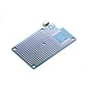ミンティア基板 for ESP-WROOM-02 with micro USB