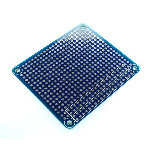 Raspberry Pi Model A 専用 プロトタイプ基板