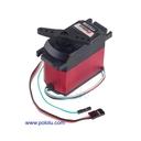 FEETECH FT5335M-FB 位置フィードバック付き 超高トルク 高電圧 メガスケール デジタルサーボ