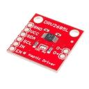 DRV2605L搭載 触覚フィードバックモータードライバ