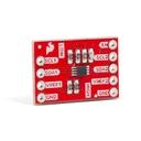 PCA9306搭載 ロジックレベル変換ボード