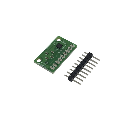 ICM-20602ジャイロセンサー基板