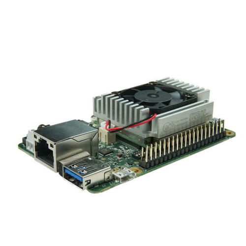 Google Coral Dev Board JP version