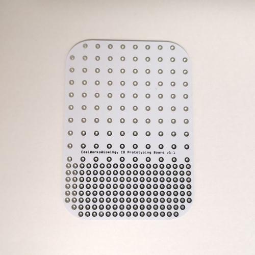 IBBoard 3枚入り(70 mm × 50 mm)