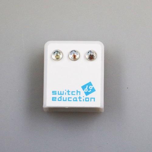 MESH GPIOブロック用信号機