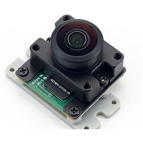 VR 220 Camera[組み立て済]